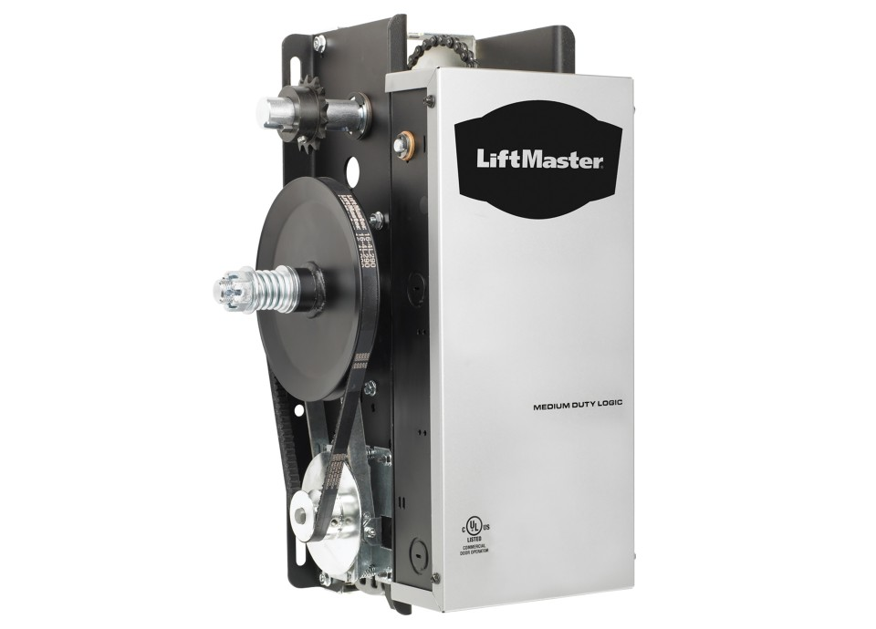 LiftMaster® MJ5011U Medium-Duty Jackshaft Door Operator